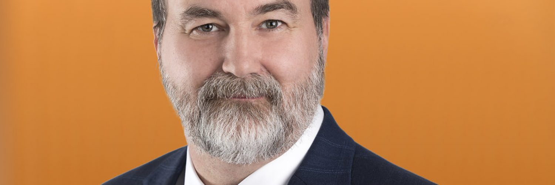 Chris Tuttle Headshot